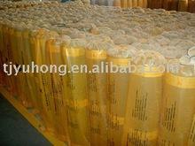 self adhesive waterproof membrane