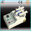 Taber Abrasion Tester, Used Taber abrasion testing machine, shoe abrasion tester