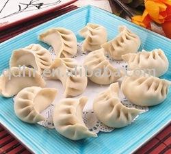 chinese traditional frozen dumplings