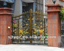The garden & hotel door/gate of the latest designs