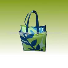 Cheap Reusable Durable Non Woven Shopping Tote Bags With Logo