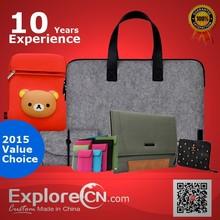 China manfacturer Custom laptop bag