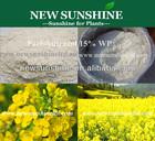 Paclobutrazol 95% TC 25% SC 30% 15% SP for Plant