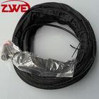 Good Style Black Handle Plasma Cutting Torch AG-60
