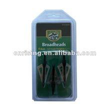Bow hunting (Broadheads 125Grain)
