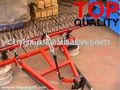 Shandong 2013 vender nuevo tractor 9gl del rastrillo del heno/cortacéspedes/segadoras