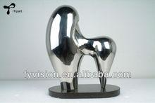 Handmake Art Metal Sculpture For Home Decor