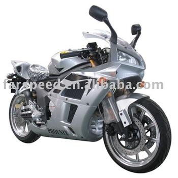 125cc pocket bike with EEC