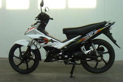 110cc Cheap China New CUB Motorcycle For Sale
