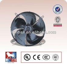 UL approval axial flow fan motor