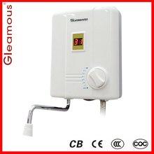 LED Temperature screen Small Mini Kitchen Instant shower heater