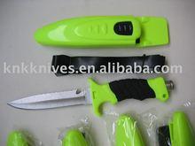 green river dive knife