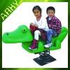 High Quality Kiddy Rocking Toy - Spring Ride