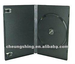 14mm single dvd case