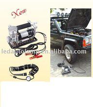 12V Heavy Duty Car Metal Electric Tire Inflator