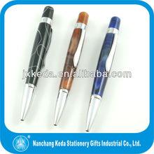 2014 China New Acrylic-metal luxury writing instruments