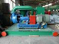 fluido de perforación mezclador