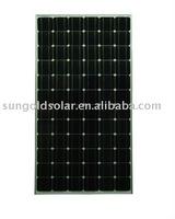 Mono Crystalline Silicon Solar Panel 280WP