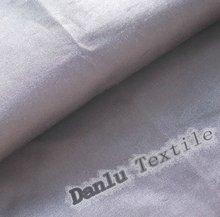 Twill Dull Nylon/Cotton Fabric for Jacket, Windbreaker