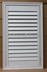 High Quality Louvers window