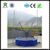 CE standard Safety bungee big trampoline (QX-11104C)/bungee trampoline/bungee jumping equipment