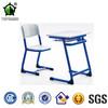 Wholesale School Furniture Supplies/Wooden School Tables and Chairs/School Table and Chairs Set