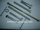 high quality Fastener Bolts and nuts