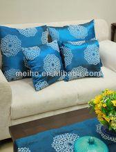 China manufacture whole sale home decor sofa cushions for sale