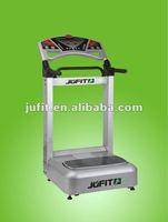 Super Commercial Fitness equipment/Vibration machine with big platform/impact fitness equipment(300/500/1000W) JFF002C