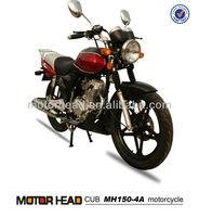 popular 150cc motorcycle shock price MH150-4A--EN125 motorcycle