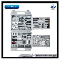 126pcs New Auto Emergency Tool Set