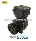 Air Compressor 4111510000 for Mercedes Benz Axor Truck