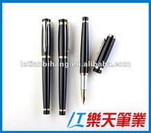 2016 Most Popular European Metal Pen Promotional Roller Pen