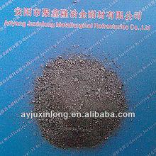 boa qualidade de pó de ferro silício