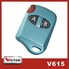 Universal duplicable learning code car remote control - V615