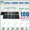 24V/100W Multi-Function Portable Solar Charger Bag /Solar Bag for Computer
