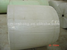 Polyester mat used for APP/SBS /polyester mat modified bitumen