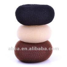2014 Promotion Hair Donut Hair Bun Hair Roller