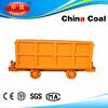 MCC side drop mining car China Coal