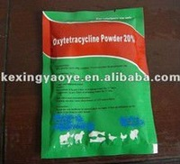 5% 10% 20% Tetracycline Hydrochloride soluble powder