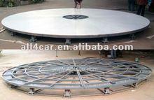 car parking turntableAAE-CT6000