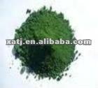 Fábrica fuente de alimentación comestible de cobre clorofila