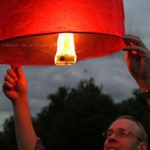 Export sky lantern paper