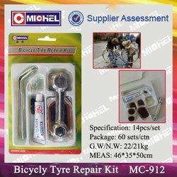 Bicycle Repait Kit