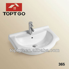 Hot!!! Wash Basin Lavabo with Special Design 365