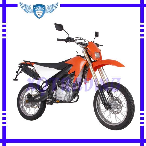 EEC 125CC Dirt Bike XQ33-125L
