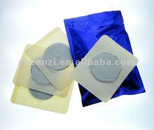 100% d'ingrédients naturels désintoxication minceur patch / slim Detox patch foot / japonais Detox patches de pieds