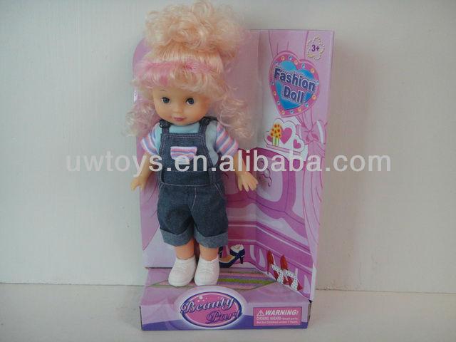 wholesale children baby doll