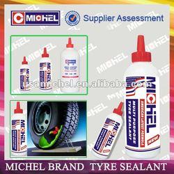 Magic Liquid Tyre Sealant 350ml