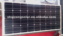 solar panel 90w 12v